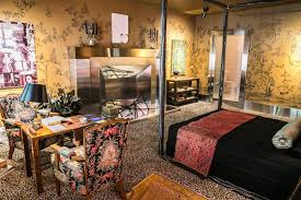 Kips Bay Decorator Show House The Art Of The Story At The 2017 Kips Bay Show House Quintessence