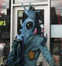 Spawn Costume Spawn Of Cthulhu Mask 11 Steps With Pictures