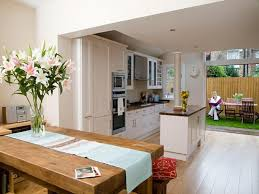 kitchen dining design ideas kitchen and breakfast room design ideas inspiring exemplary