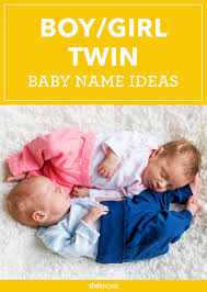 double adorable boy twin names perfect match