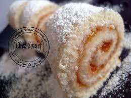 cuisine samira gateaux recette gateau roulé pour buche amour de cuisine