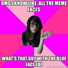 Omg Girl Meme - omg girl meme