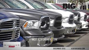 jeep chrysler jeep chrysler dodge of ontario december offers sps youtube