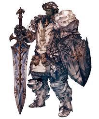 ffxiv halloween final fantasy xiv a realm reborn roegadyn paladin video games