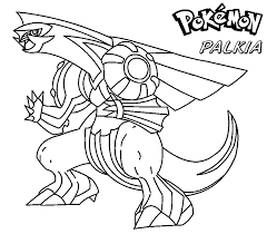 pokemon legendary coloring pages coloring home