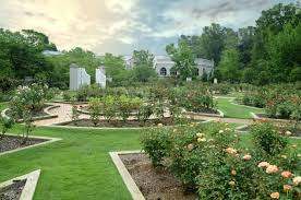 Botanical Gardens Dothan Alabama Take The Alabama Garden Trail For An Enchanting Experience