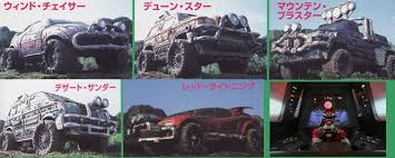 henshin grid movie zords show zords comparison