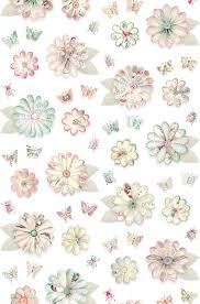 Shabby Chic Wallpapers by 403 Best Vintage Wallpaper Images On Pinterest Vintage