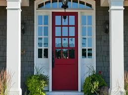 Painting Exterior Doors Ideas Amazing Front Door Ideas Portia Day Benjamin