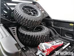 Classic Black Ford Svt Raptor - 2011 ford f 150 svt raptor diamond in the desert truckin magazine
