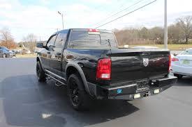 Used Dodge Ram Truck Beds - 2010 black dodge ram 1500 4wd 4 door trust auto used cars