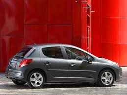 peugeot auto peugeot 207 5 doors specs 2009 2010 2011 2012 autoevolution