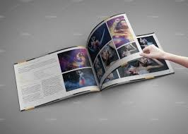 indesign photobook photos graphics fonts themes templates