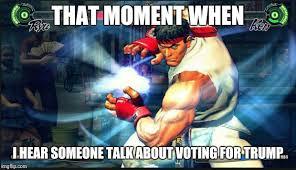 Street Fighter Meme - street fighter memes imgflip