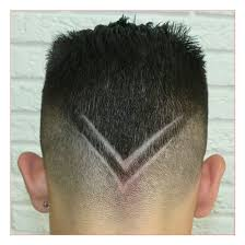 v shaped haircut for curly hair mens hairstyles thin hair high forehead along with slicked back