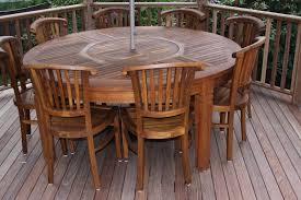 round teak dining table bryn athyn teak round table 6bryn tbl 72 2 814 35 benchsmith