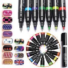 online get cheap nail polish art pen set aliexpress com alibaba