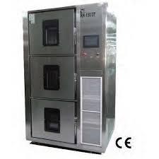 chambre climatique chambre climatique rh 150 3t bionef