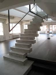 11 inspiring concrete stairs design image house stuff