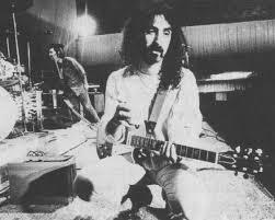 Sofa Frank Zappa The Real Frank Zappa Book