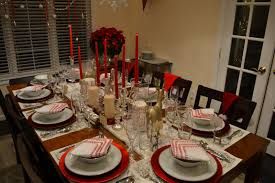 Dining Room Setting How To Set Dining Room Table My Web Value