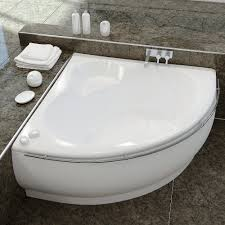bathtubs idea stunning small corner bathtub corner bathtub shower