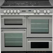 master cuisine buy leisure cuisine master professional rcm10frsp 100cm dual fuel