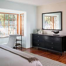 Modern Furniture Dressers by Furniture Bedroom With Black Wooden Dresser Using Storage Drawer