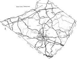 map of berks county pa berks county pa usgenweb archvies berks county township