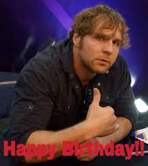 Dean Ambrose Memes - happy birthday dean ambrose wrestling amino