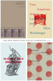 The Blind Owl Sparknotes New Directions Publishing Eliot Weinberger