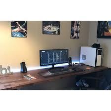 Top 10 Pc Gaming Setup And Battle Station Ideas by 331 Best Gaming Setup Images On Pinterest Pc Setup Desk Setup