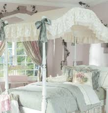 Canopy Bedding Canopy Bedding White Bed
