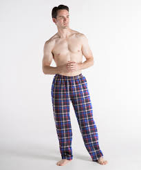 pajamas for proportioned rise for fit