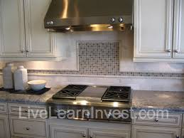 small tile backsplash in kitchen granite countertops and kitchen tile backsplashes 3 live learn