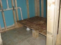 basement toilet pumper up flush sewer pump system bathroom kits