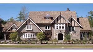 Tudor Style House Plans Modern Tudor Style House Youtube
