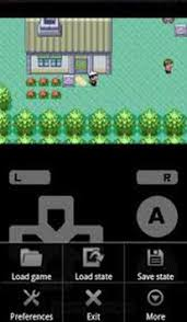 gba apk gba emulator gameboy apk free casual for android