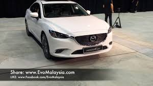 lexus malaysia facebook evo malaysia com 2017 mazda 6 gvc walk around review by bobby