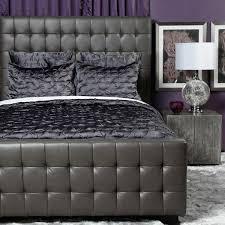 Happy Huesday Aubergine Decor Home Trend Interior Design - Aubergine bedroom ideas