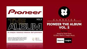 pioneer album pioneer the album vol 2 medley