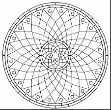 marvelous butterfly mandala coloring pages adults free