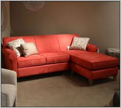 Red Sectional Sofas Red Sectional Sofa Bed For Small Spaces The Best Bedroom Inspiration