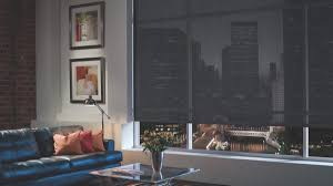roman u0026 roller shades in brooklyn nyc window shutters and shades