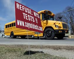 educators alarmed by some questions on n y common core tests