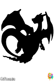 charizard coloring free downloads fo 7943 unknown