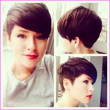 short hairstyles showing front and back views black short haircuts front and back stylesstar com