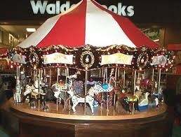 carousels carousels carousel horses merry go rounds