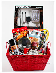 fathers day gift basket craftibilities s day bbq gift basket and