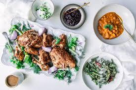 my big indian inspired thanksgiving menu laurel kitchen
